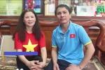 Vì sao gia đình cầu thủ U23 không sang Trung Quốc dù được bao trọn gói?