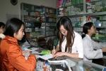 Bộ Y tế yêu cầu không để xảy ra tình trạng đầu cơ thuốc trong dịp Tết