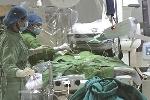Lần đầu tiên đặt stent động mạch não tại Việt Nam, cứu sống thượng sĩ công an