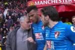 Không chỉ Ibra, Jose Mourinho cũng 'nóng mắt' với Tyrone Mings
