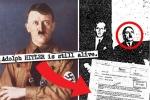 CIA có bằng chứng Hitler không chết, chạy trốn sang Colombia