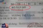 Dở khóc dở cười muôn kiểu đặt tên 'bá đạo' chỉ có ở Việt Nam