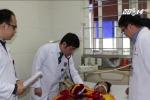 Sưởi ấm bằng than, 6 người nhập viện cấp cứu