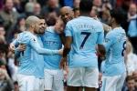 Video kết quả Man City 5-0 Swansea: Xứng danh vô địch
