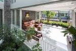 Ngắm ngôi nhà đẹp như resort ở Nha Trang, được báo nước ngoài hết lời ca ngợi