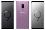 Lộ ảnh Samsung Galaxy S9 Plus với camera kép