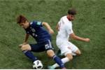 Vì sao Nhật Bản bị dẫn bàn vẫn phải 'đá ma' trong 3 phút cuối trận?