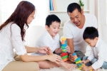 Gen của bố hay mẹ sẽ quyết định trí thông minh và ngoại hình của con?
