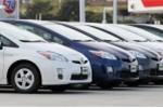 Toyota và Subaru sẽ thu hồi hơn 400 nghìn xe bị lỗi động cơ trên toàn thế giới