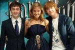 Sao Harry Potter thống lĩnh danh sách triệu phú trẻ