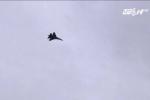 Tiêm kích Su-30MK2 của Không quân Việt Nam mất liên lạc