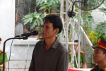 Giết chủ nợ phi tang xác ở Đà Nẵng: Chồng lĩnh án tử hình, vợ tù chung thân