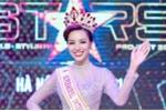 Người đẹp sở hữu cặp chân dài nhất làng mẫu Việt dự thi Siêu mẫu Quốc tế 2018
