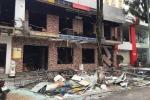 Nguyên nhân vụ nổ lớn làm rung chuyển cả khu phố ở Nghệ An