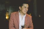 Lam Trường 'tái xuất' khoe vẻ ngoài trẻ trung, lãng tử ở tuổi 43