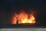 Kỹ năng thoát hiểm buộc phải biết khi cháy chung cư cao tầng