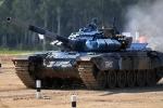 Thi đấu quá ấn tượng ở Tank Biathlon, đội Nga bị nghi gian lận