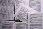 Đóng cửa tiệm photocopy ngăn gian lận thi cử: Công an Hà Nội lên tiếng
