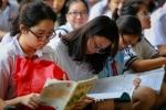 Nữ du học sinh viết thư 'ly dị' môn Văn sau 12 năm gắn bó