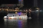 Lật tàu ở Đà Nẵng: Con số nạn nhân chính thức lên tới 56 người