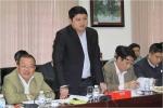 Vinachem đã báo Bộ Công an việc ông Vũ Đình Duy 'đi nước ngoài trị bệnh'