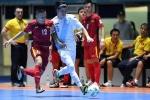8h sáng mai 15/9 trực tiếp World Cup Futsal: Việt Nam vs Paraguay