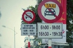 Cấm 11 tuyến đường chính, nhiều tài xế Uber, Grab Hà Nội bỏ nghề?