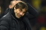 Đua top 4 Ngoại Hạng Anh: MU vững vàng, Arsenal hưởng lợi từ Chelsea