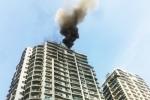 Hà Nội kiến nghị xây cầu thang thoát hiểm bên ngoài các tòa nhà cao tầng