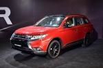Những ô tô ra mắt thị trường Việt Nam đầu năm 2018