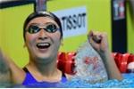 Nữ kình ngư 18 tuổi giành ba HC vàng, phá ba kỷ lục Asiad