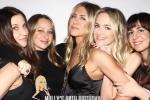 Jennifer Aniston vui vẻ đi dự tiệc sau 1 tháng ly hôn