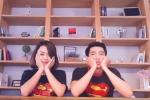 Ngày Quốc tế Phụ nữ 2017: Thái Trinh - Quang Đăng tỏ tình đáng yêu