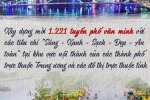 Infographic: Con so an tuong 'Chien dich Thanh nien tinh nguyen he 2018' hinh anh 10