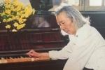 Không có sáng tác nào của nhạc sĩ Văn Cao được cấp phép phổ biến