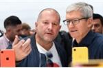 Huyền thoại thiết kế iPhone rời Apple
