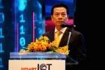 Bộ trưởng Thông tin và Truyền thông: 'Thời 4.0 phải chấp nhận các mô hình kinh doanh mới'