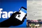 Sẽ xem xét lại hình thức kỷ luật 7 học sinh nói xấu thầy cô trên facebook