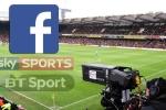 Facebook phát sóng Ngoại Hạng Anh ở Việt Nam: Hiệp hội truyền hình đề nghị không cấp phép