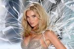 Áo ngực triệu USD mờ nhạt trên sàn diễn Victoria's Secret Show