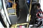 Clip: Lên cơn xuất huyết não, tài xế anh hùng cứu mạng hành khách trước khi bất tỉnh