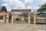 Phụ huynh bắt cô giáo quỳ gối xin lỗi ở Long An: Chủ tịch huyện lên tiếng