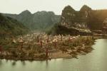 Thứ trưởng Vương Duy Biên: 'Tôi choáng ngợp khi đến thăm phim trường Kong: Skull Island'