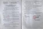 Hà Nội: Xử phạt doanh nghiệp sai luật, quyết định của Phó Chủ tịch quận Thanh Xuân bị hủy bỏ