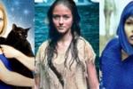 'Sabrina, 'Cô gái đại dương' và 'Cô gái robot' giờ ra sao?