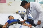 15 người chết vì ngộ độc thực phẩm trong 10 tháng