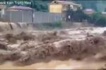 Những hình ảnh không thể tin nổi về lũ quét khủng khiếp ở Yên Bái, Sơn La