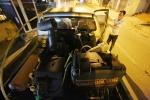 Mục sở thị xe phun thuốc diệt muỗi 'khủng' làm việc xuyên đêm ở Hà Nội