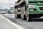 Bộ trưởng Giao thông truy việc 'om' quỹ bảo trì đường bộ