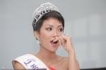 Video: Lý do Hoa hậu H'Hen Niê không dám để mặt mộc ra đường